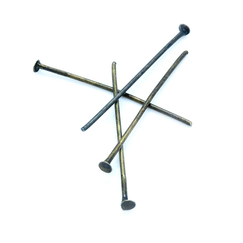 Headpins - 3cm - 10g