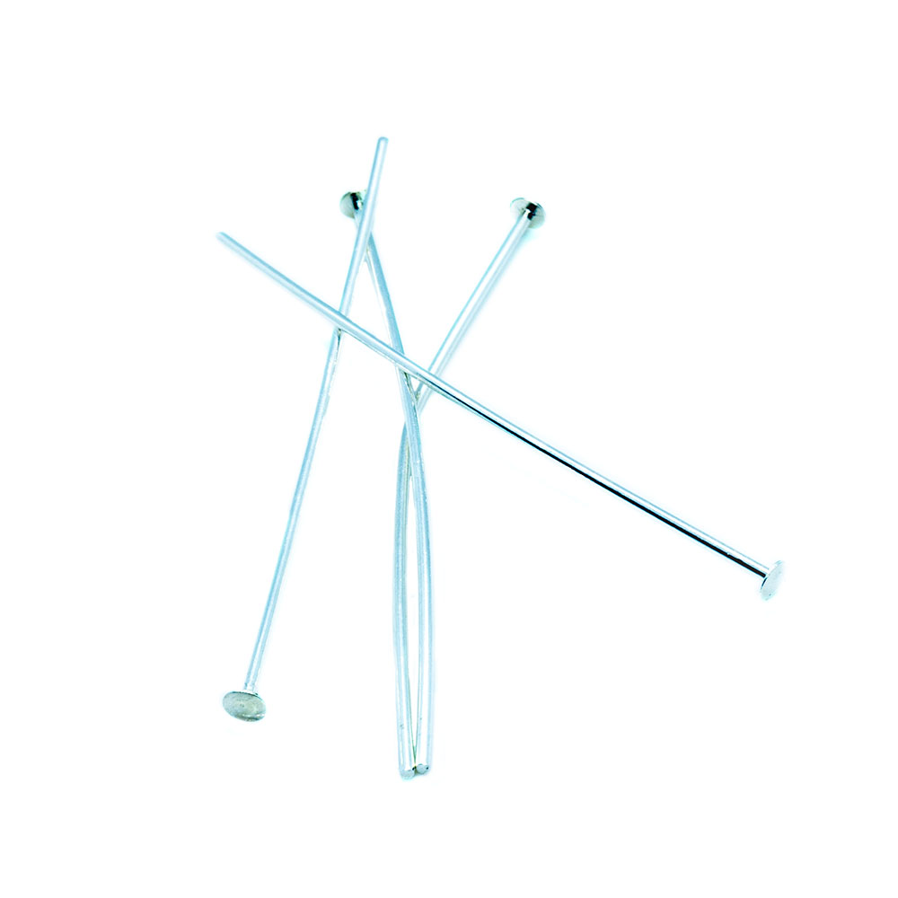 Headpins - 38mm - 20 gauge - 3g