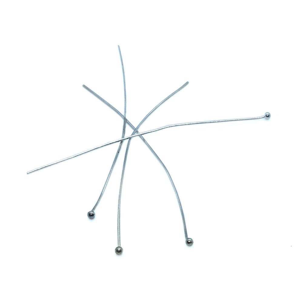 Ball Pin - 5cm - 24 gauge - 3g