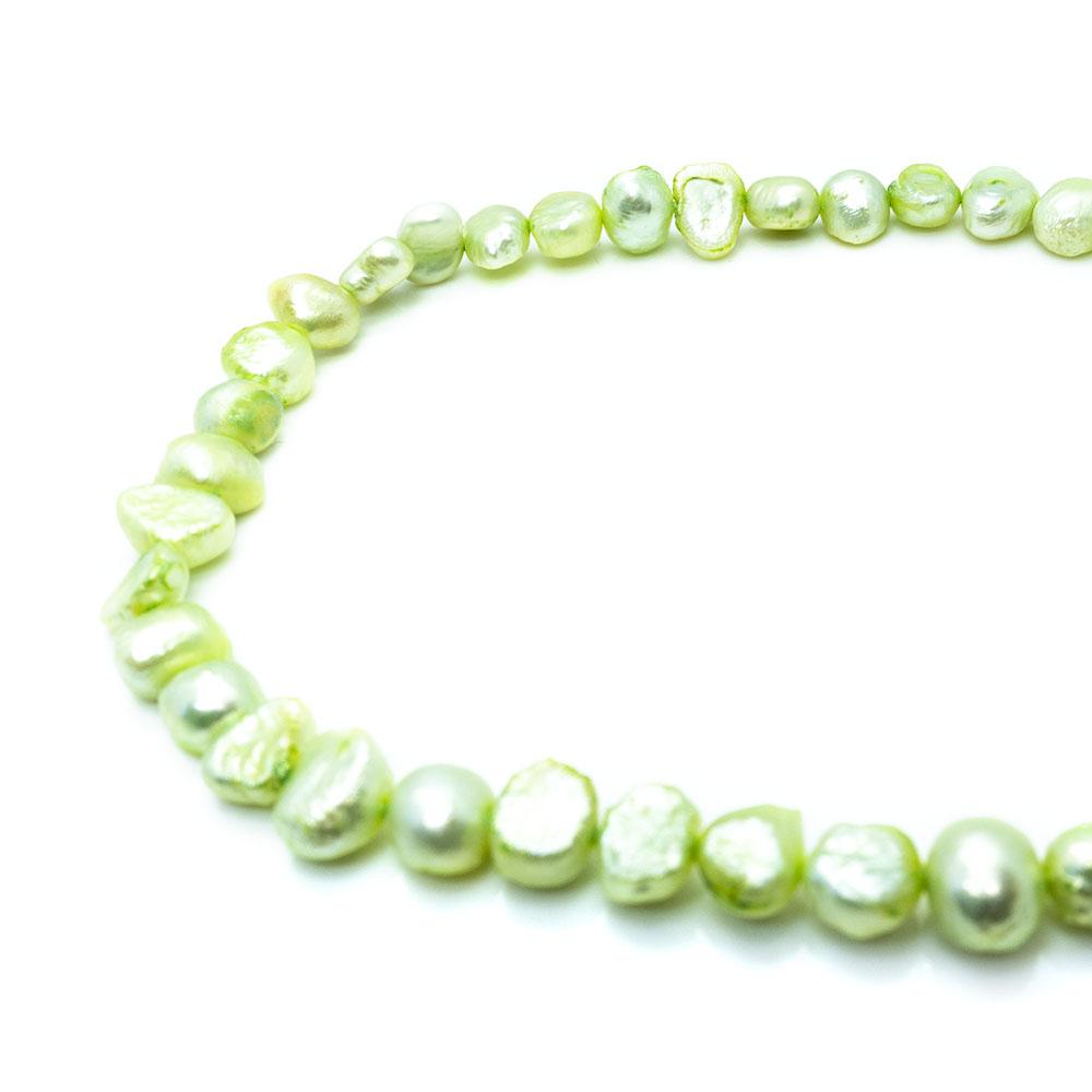 Freshwater Pearls D Grade - 5-6mm - 35cm strand