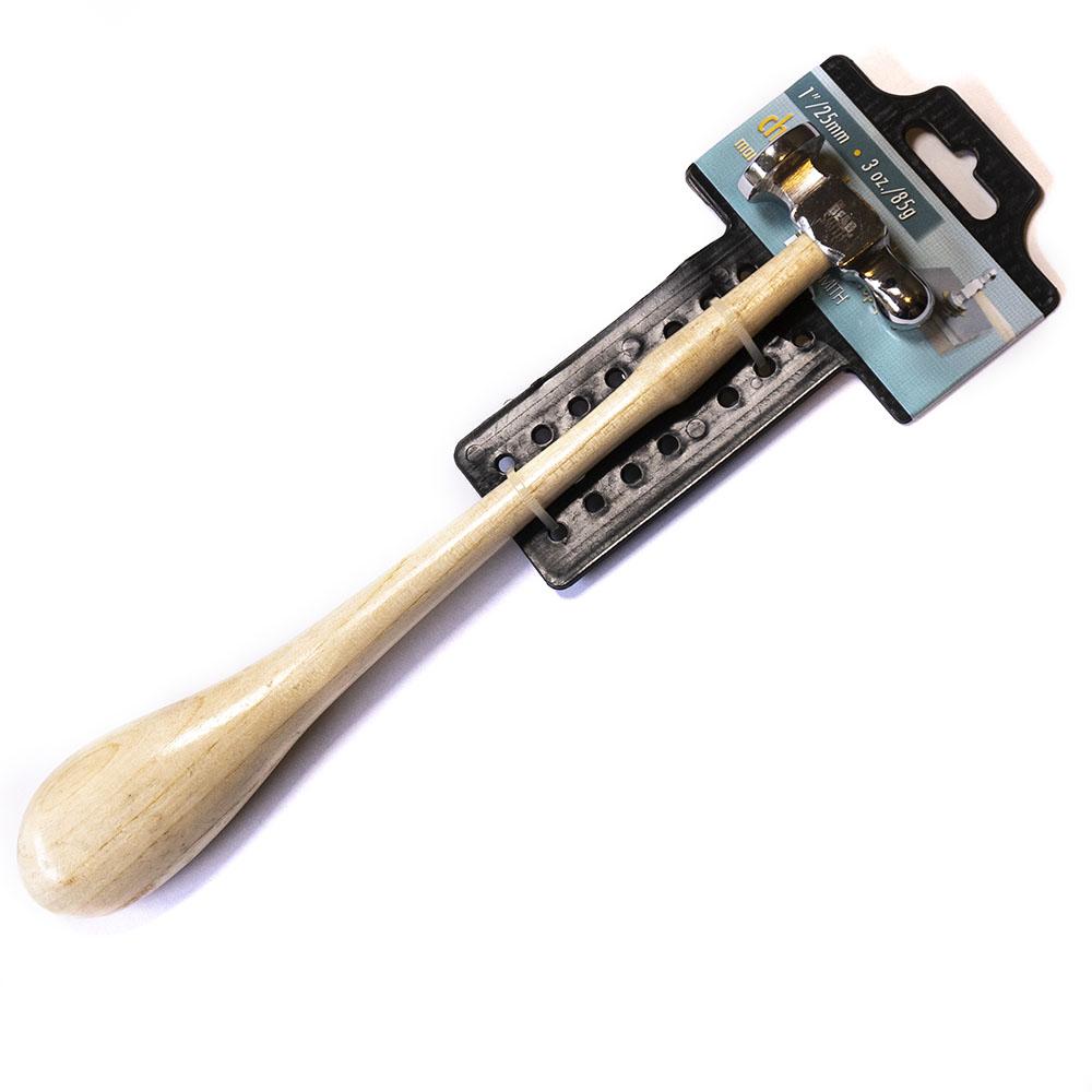 Chasing Hammer 25mm