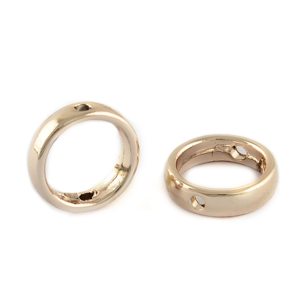 Bead Frame Ring 12mm x 3mm
