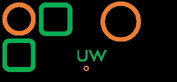 Uw Zon Logo