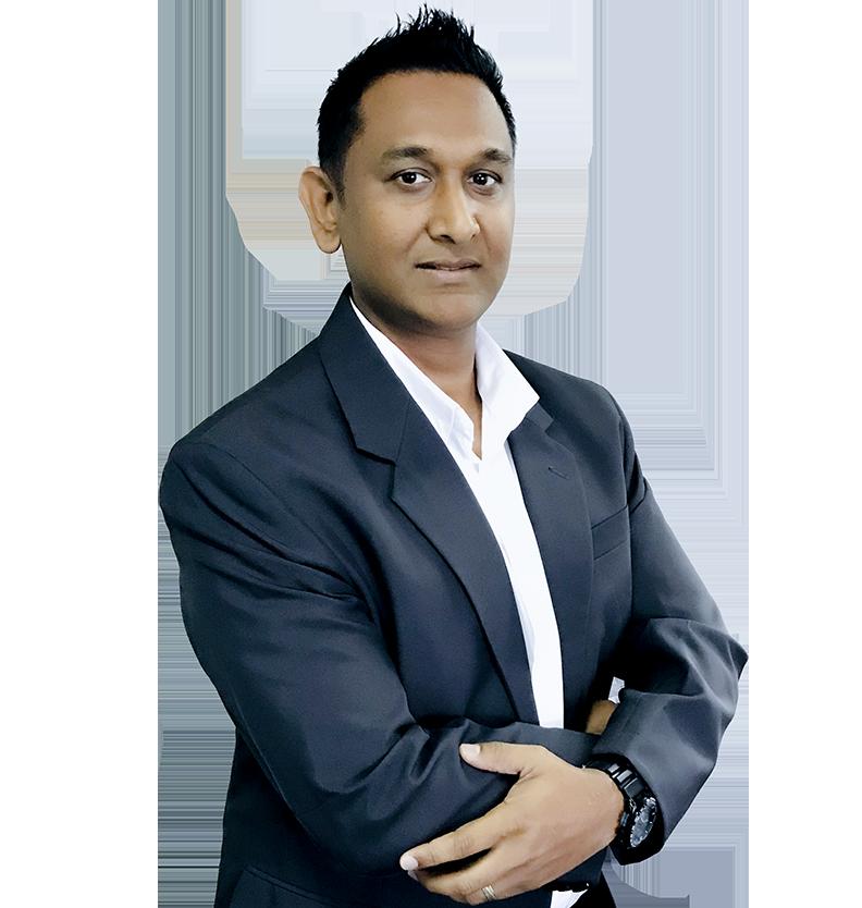Sameer Narayan