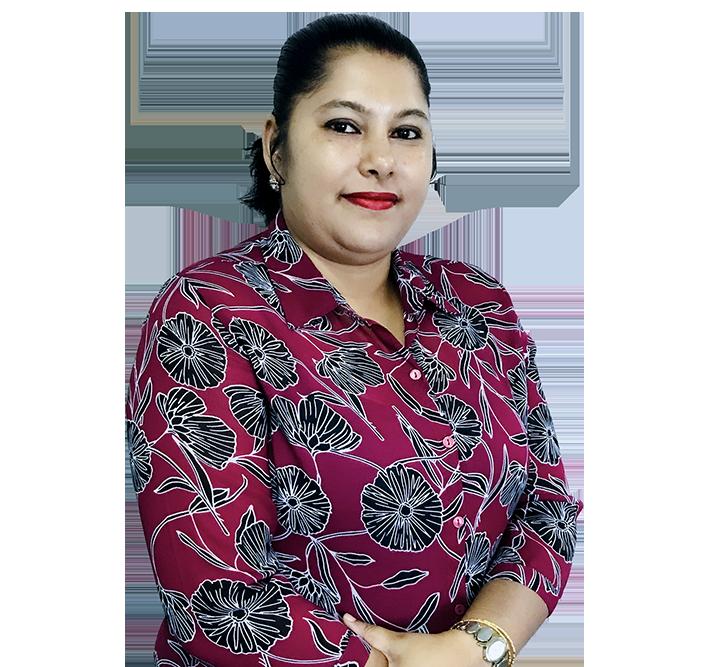 Malika Prasad