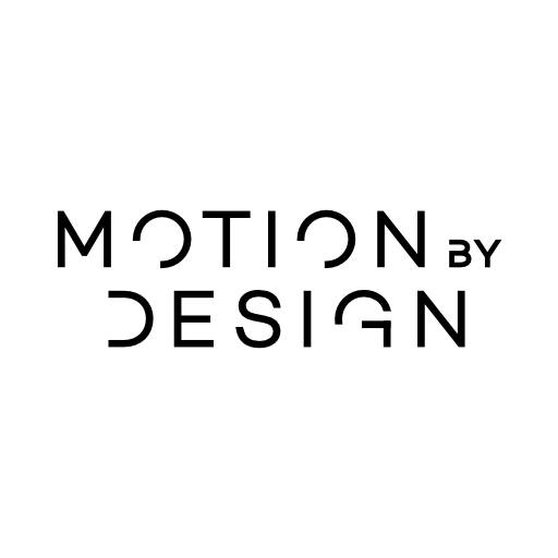 Motion By Design