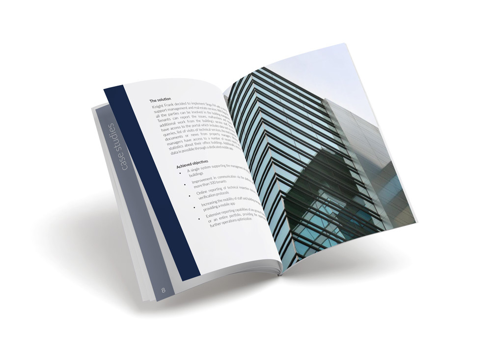 How to innovate real estate whitepaper preview