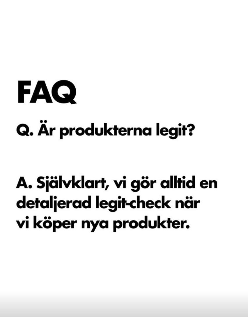 A FAQ image.