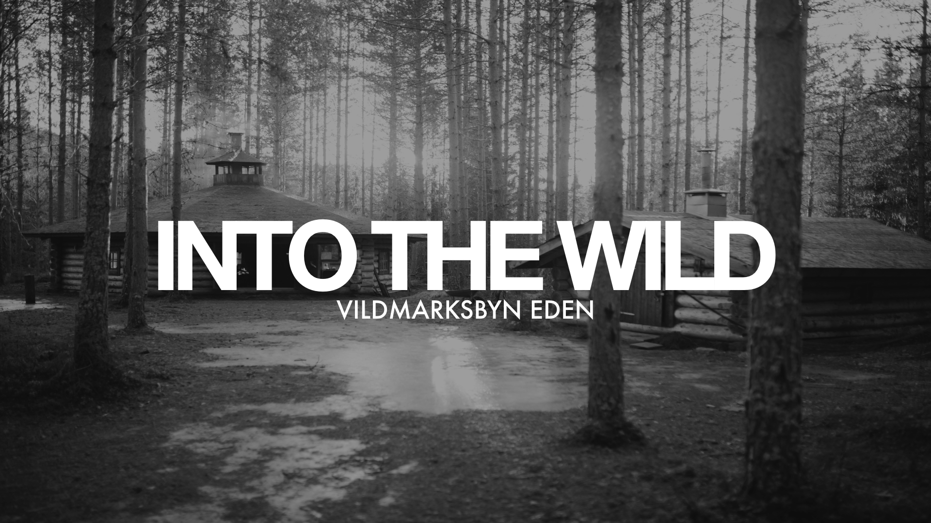 """Link to project """"Eden - Into The Wild"""""""