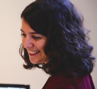 Agathe Pommery, une de nos startupers
