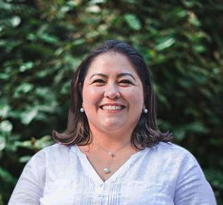 Tatiana, une startuper en mission full-time