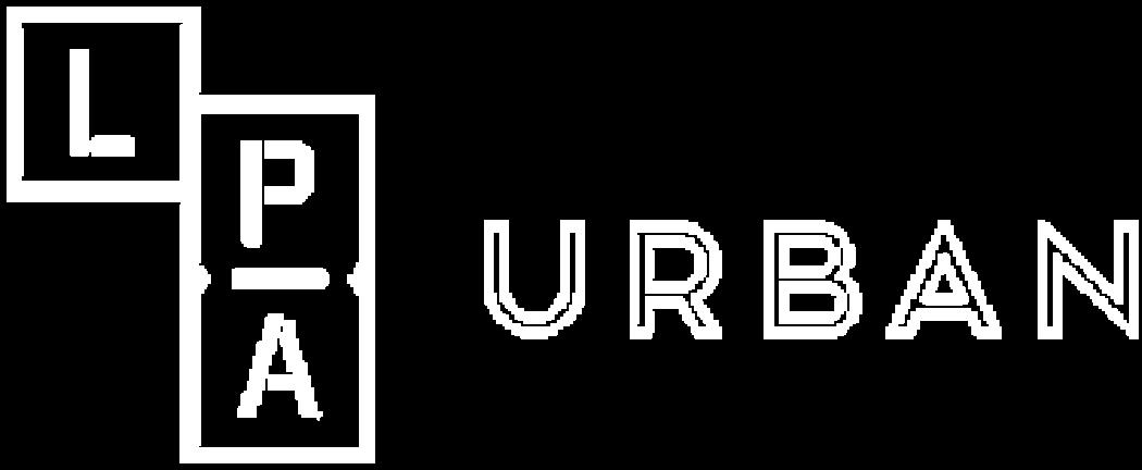 LPA Urban Logo
