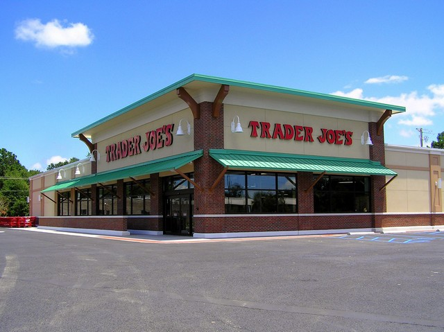 Trader Joe's Commercial Space