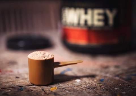 proteine creatine achzod musculation prise de masse seche