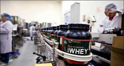 coaching programme prise de masse achzod proteine whey native
