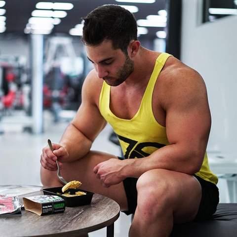 achzod nassim sahili coaching prise de masse cardio à jeun bruler gras perte gras abdos