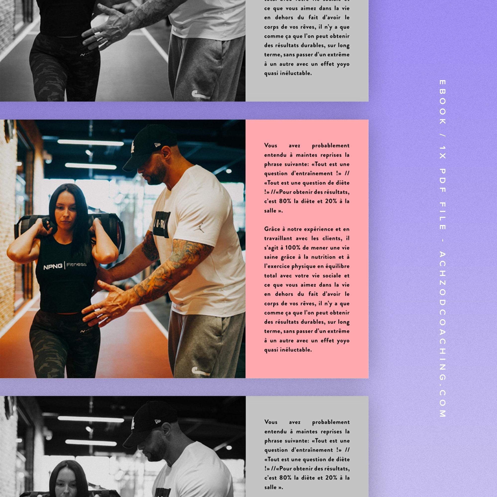 quarantine workout ebook pdf file