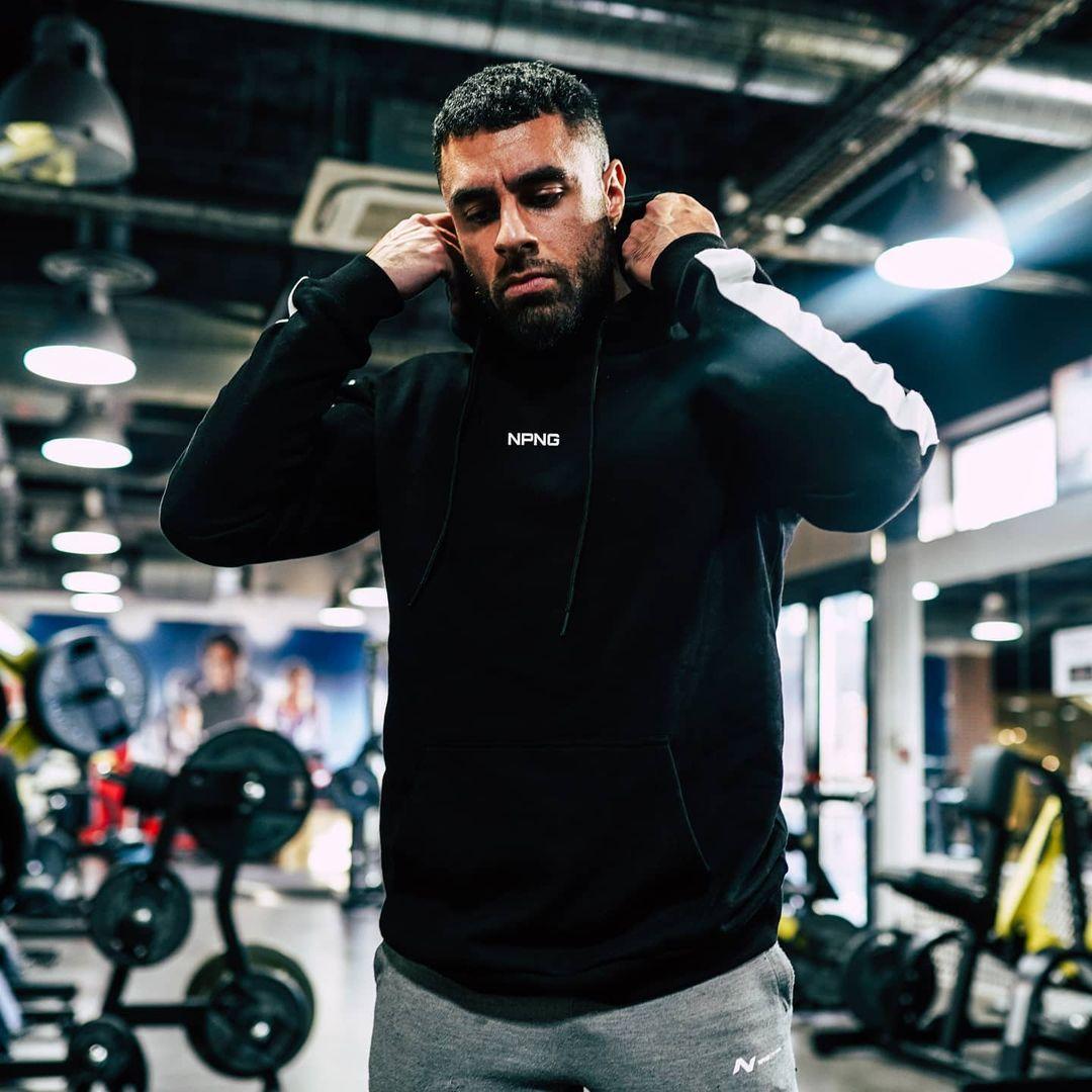 achzod coach fitness et diététique