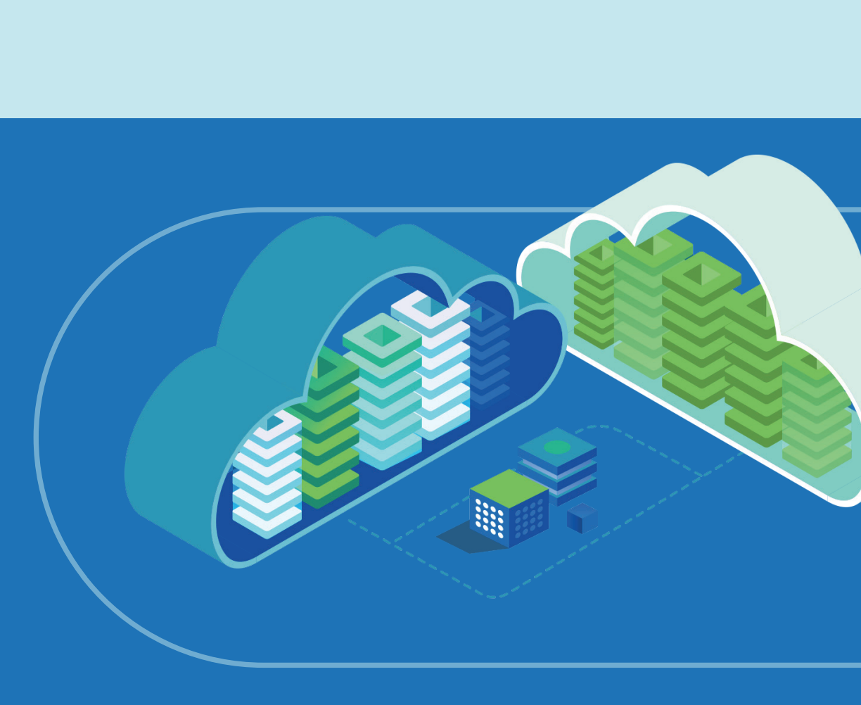The State of Hybrid Cloud