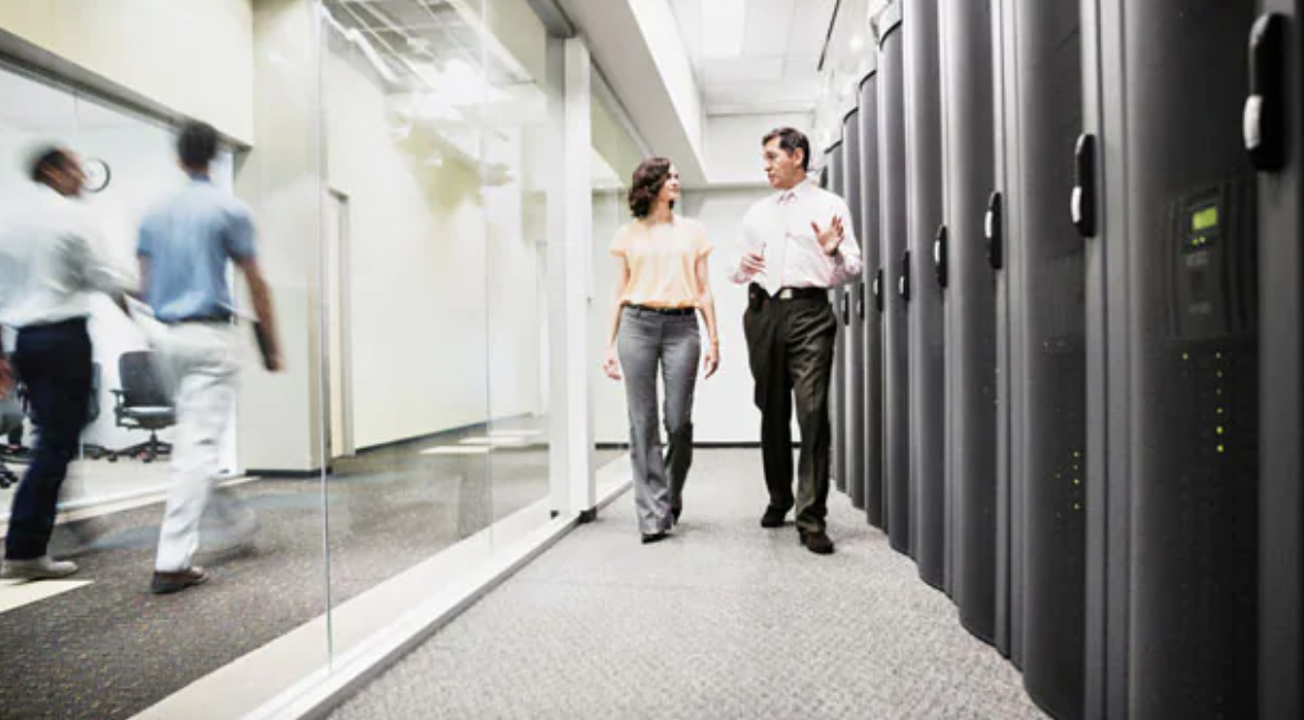 Building Hybrid Cloud Infrastructure for the Decade Ahead