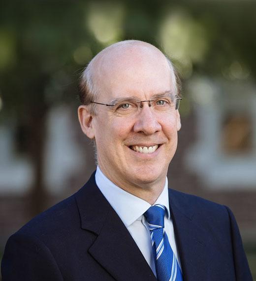 Headshot picture of Joseph Scherrer
