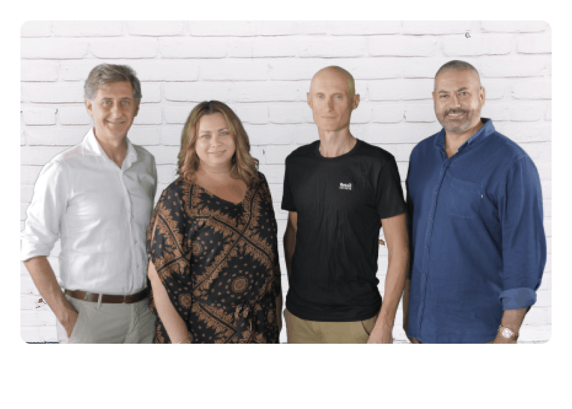 Retail express team