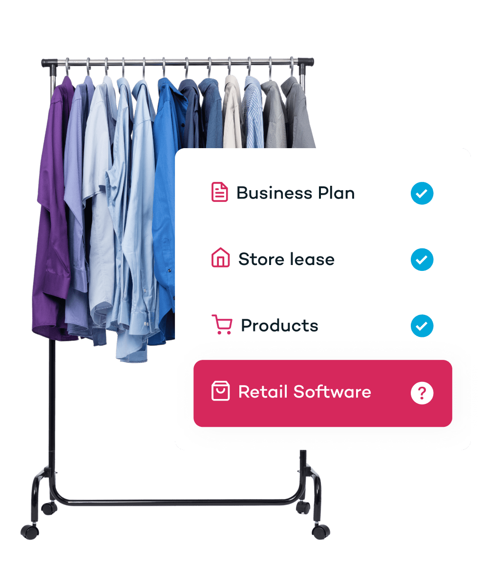 fashion pos for startup