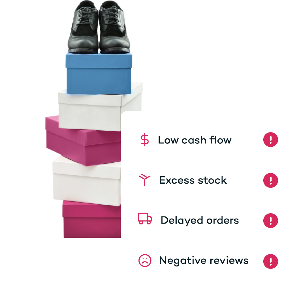 single-store footwear pos system