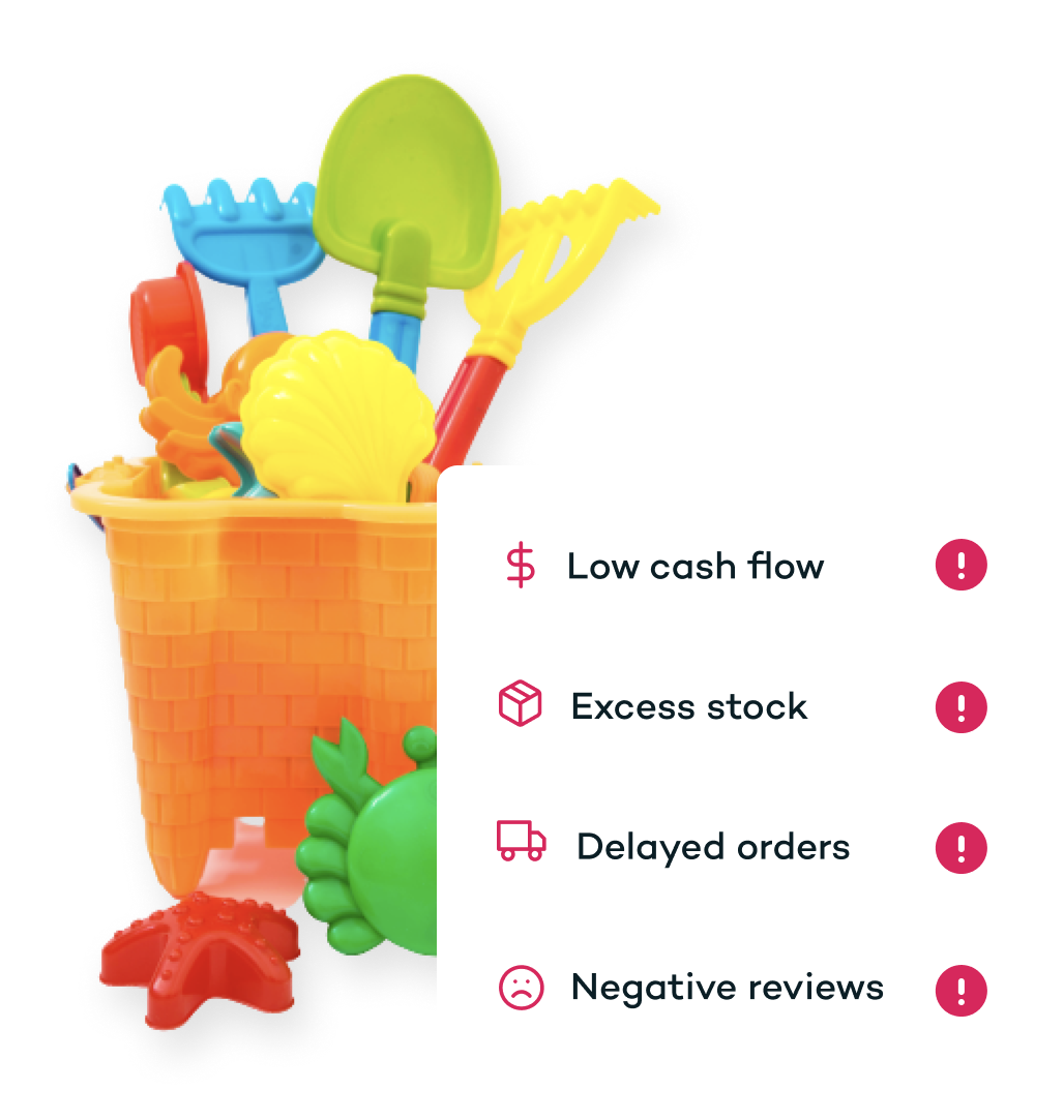 single-store toy store pos