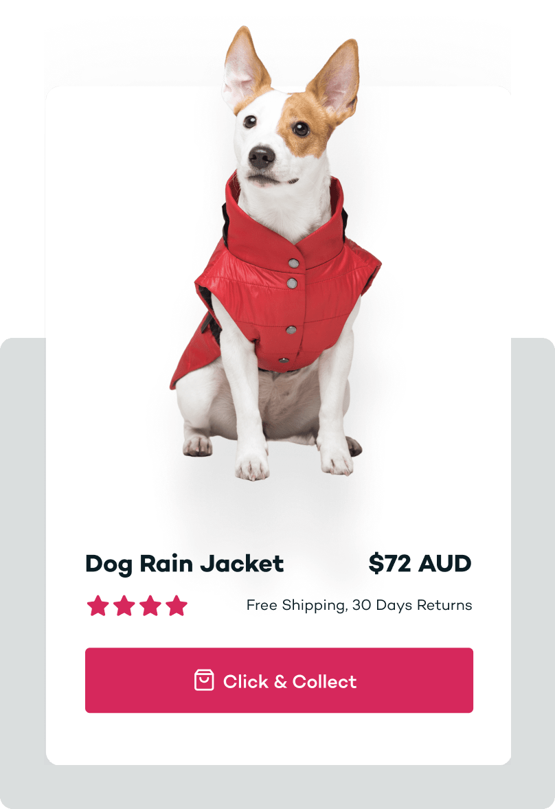 single-store pet store pos