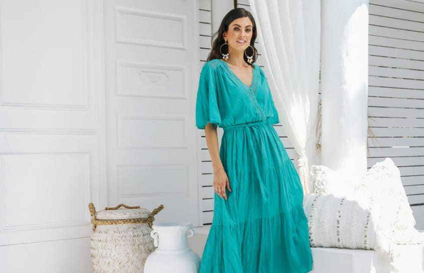 Magazine Designer Clothing