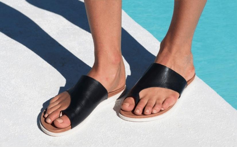 BStore Footwear Case Study