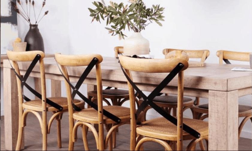 Vast Furniture and Homewares POS Case Study