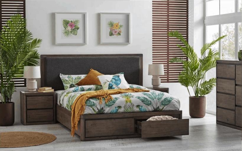 Furniture Trader POS