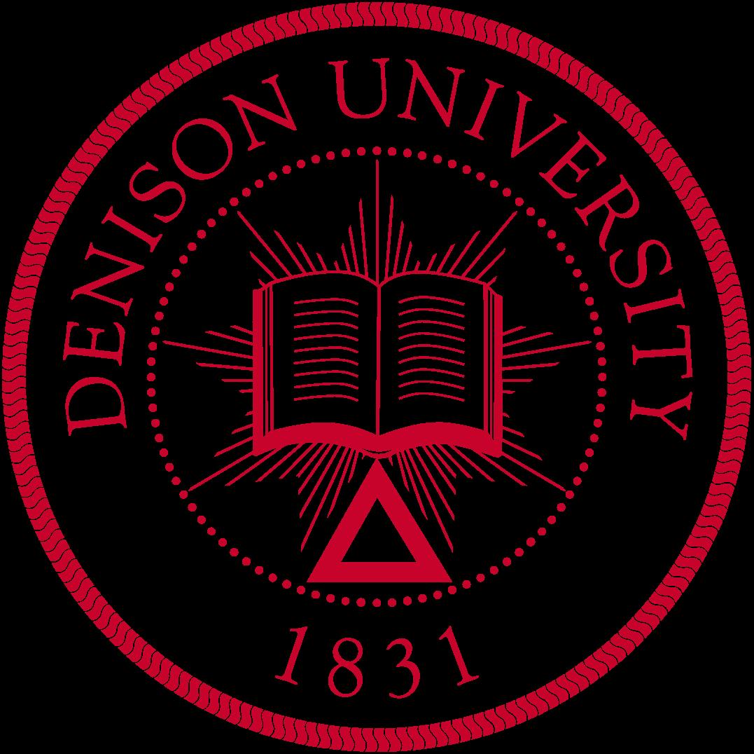 Dennison University logo