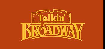 talking broadway logo