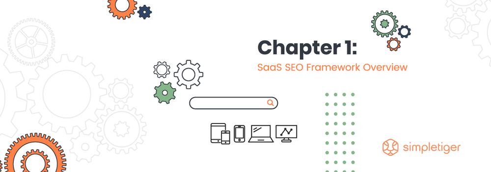 SaaS SEO Framework