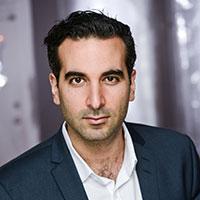 Ghassan Halazon, EMERGE Commerce