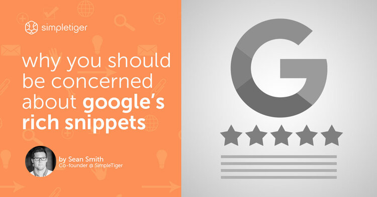 """Why You Should Be Concerned About Google's """"Rich Snippets"""""""