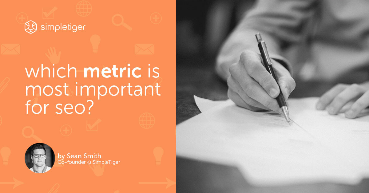 What Metric Is Most Important for SEO?