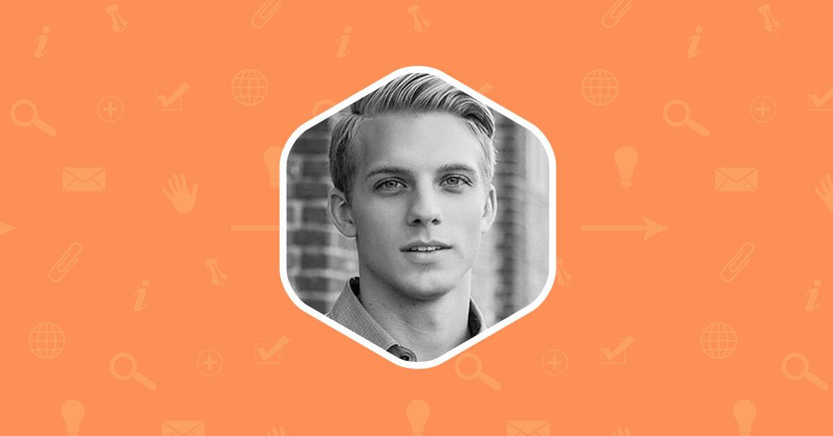 Introduction: Thomas Honeyman, Production Manager