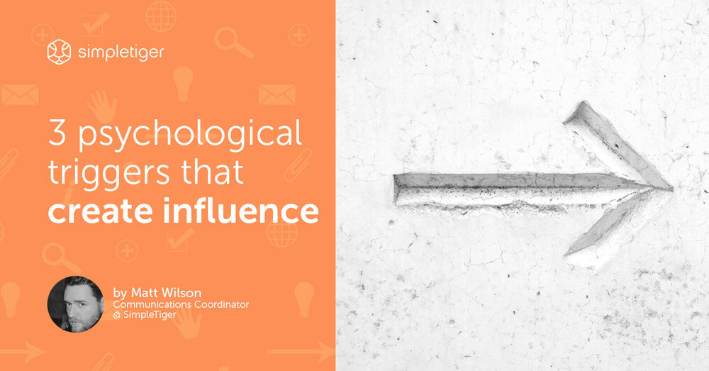 3 Psychological Triggers That Create Influence