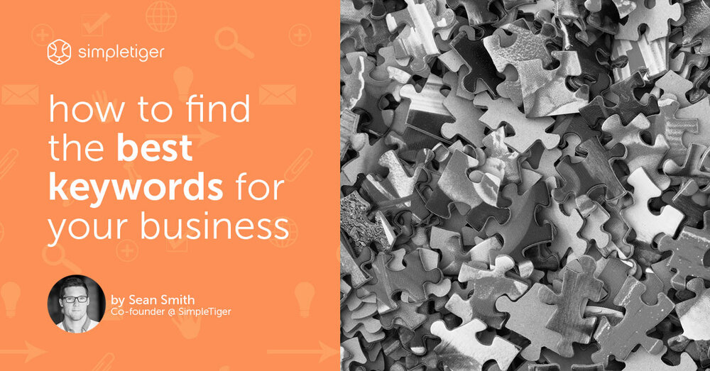 How to Find the Best Keywords for Your Business