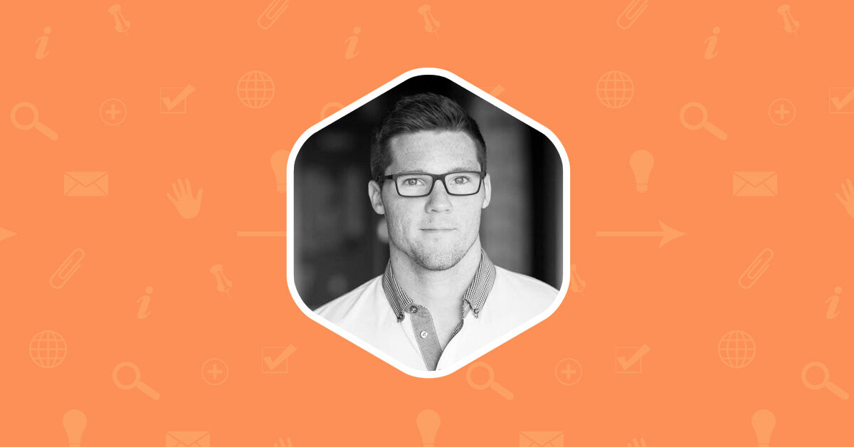 Introduction: Sean Smith, Co-founder, COO & Project Manager
