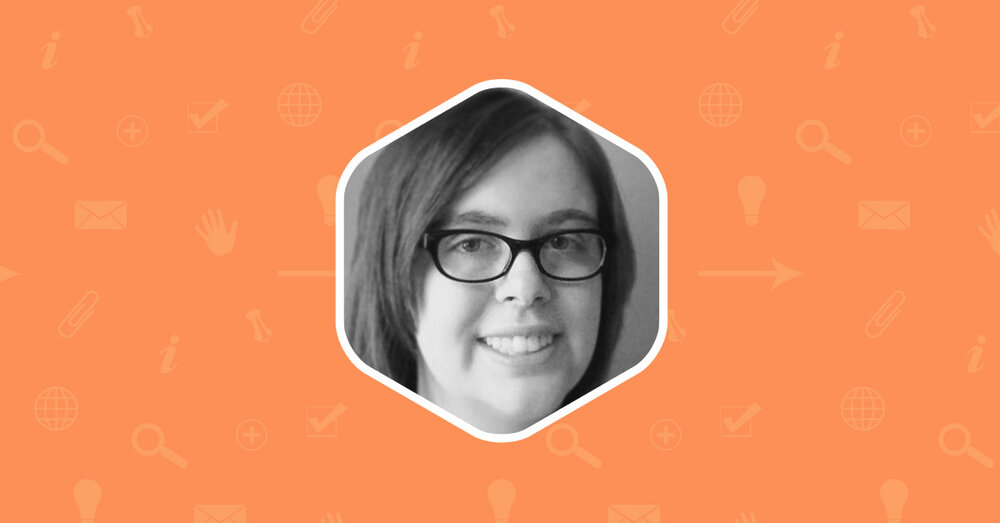 Introduction: Michelle Carvo, Technical Production Manager
