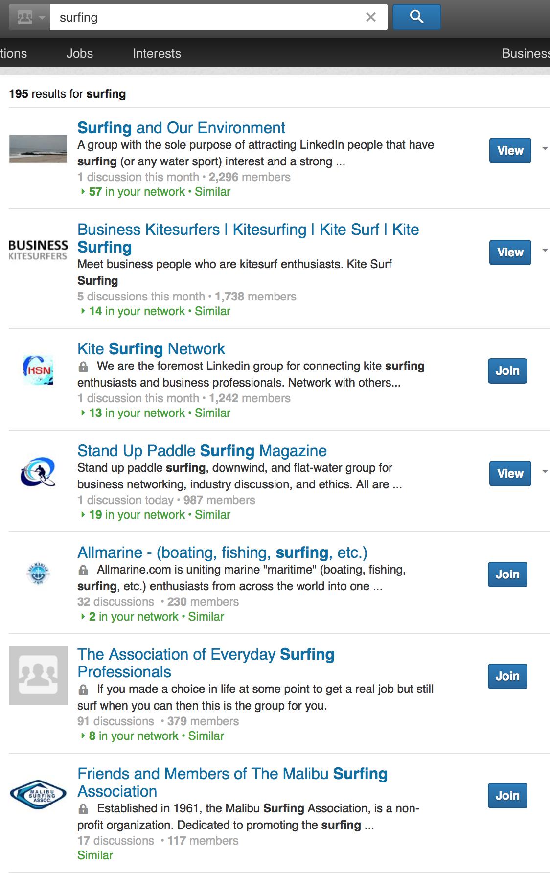 linkedin+surfing+groups.png