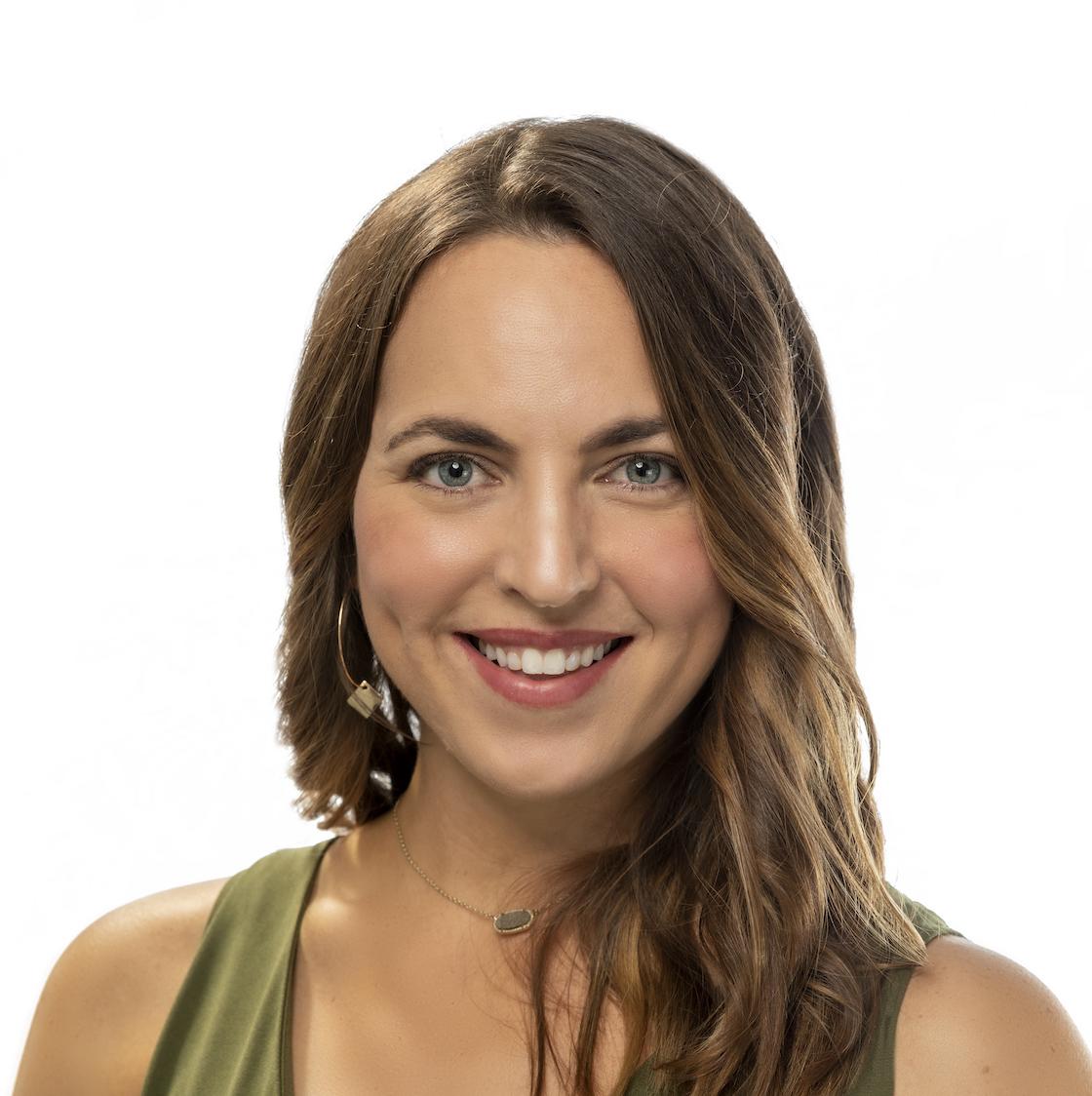 Caitlin Schubert