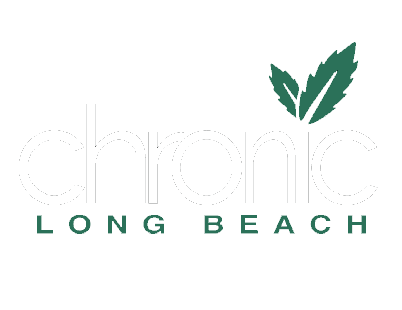 Chronic LB Logo