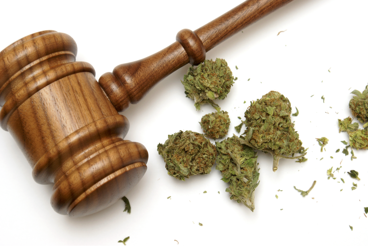 Cannabis Personal Use Laws
