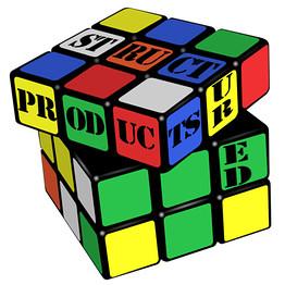 The insurance Rubik's Cube